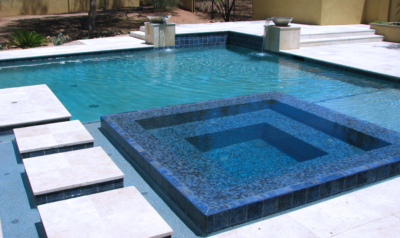 Arizona Anasazi Swimming Pool