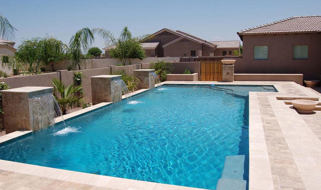 Arizona Anasazi Swimming Pool