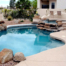 Arizona Anasazi Swimming Pool and Spa