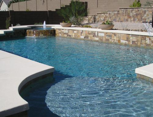 Anasazi Pool
