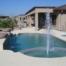 Anasazi Pool and Spa