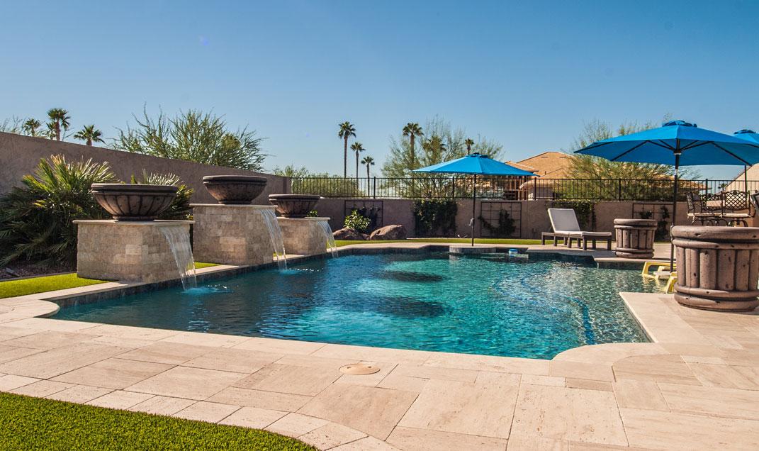 Anasazi Arizona Swimming Pool
