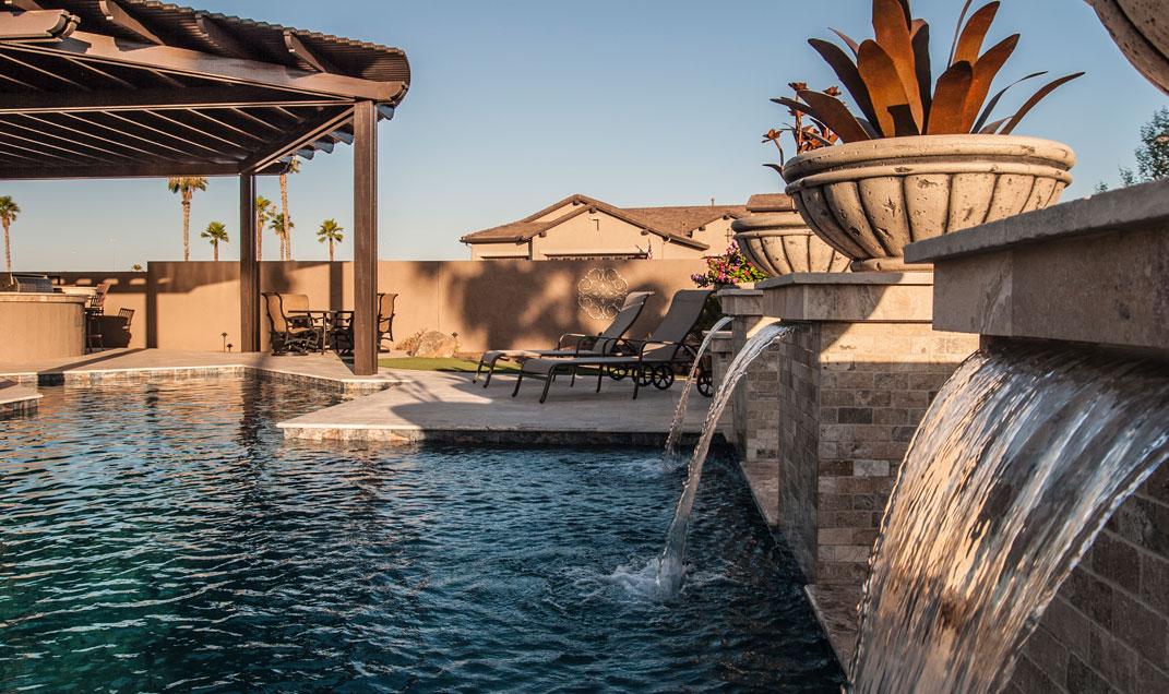 Anasazi Swimming Pool